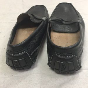 b3a01aab4bc4f Rockport Shoes | 12 Black Driving Loafers Walkability Guc | Poshmark